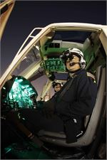 Training - CFI Pilot NVG