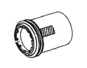 Eyepiece Cell Assembly