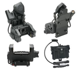 AERONOX Battery Pack & NVG Mount
