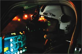 Training - Recurrent Pilot NVG