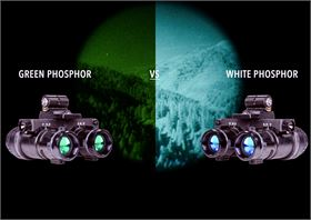 White Phosphor Trade-up Program